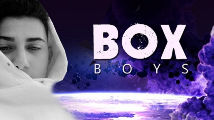 Enjoy the Rhythm in the Track 'She Too' by San Diego Music Group 'BoxBoys'