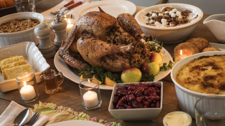 Here's How Much Your Thanksgiving Dinner Will Probably Cost This Year