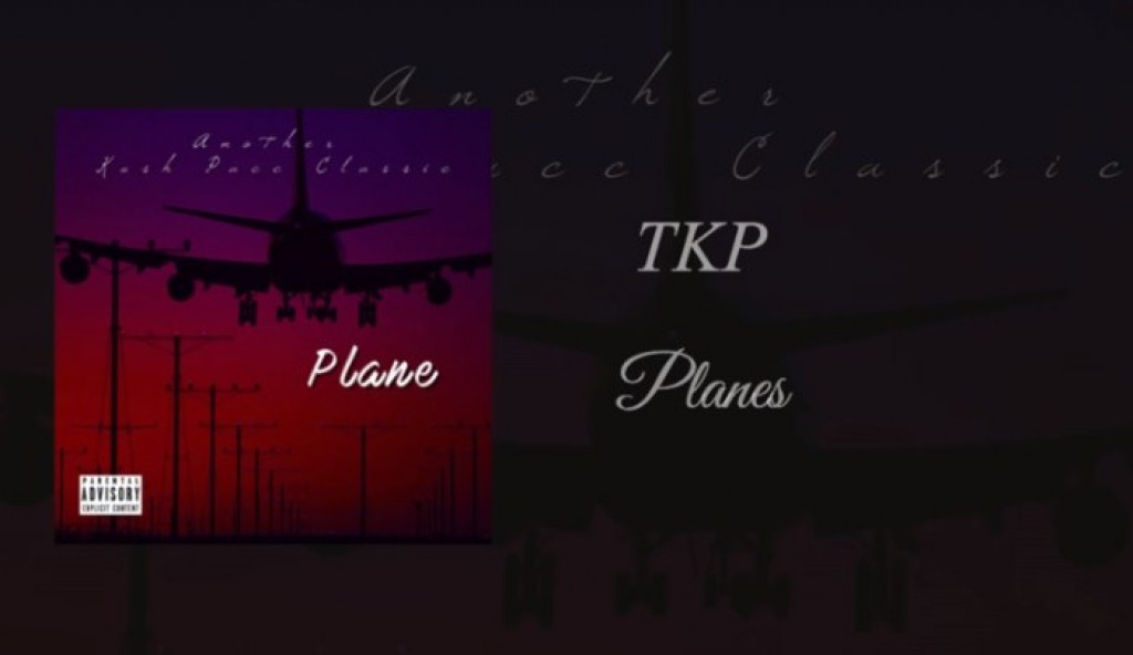 Hip-Hop Artist TKP Comes with his Superb Eye-Catching Music Video 'Plane'