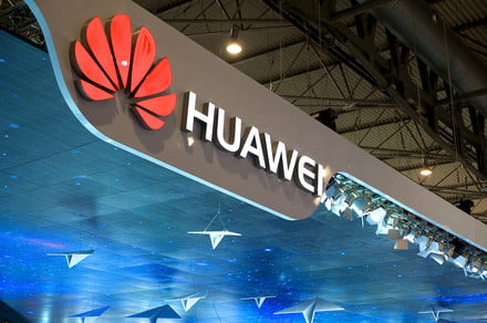 Huawei could soon take on Google and Amazon with a new digital assistant