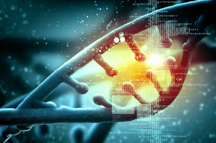 This startup will sequence your entire genome for free — but there's a catch
