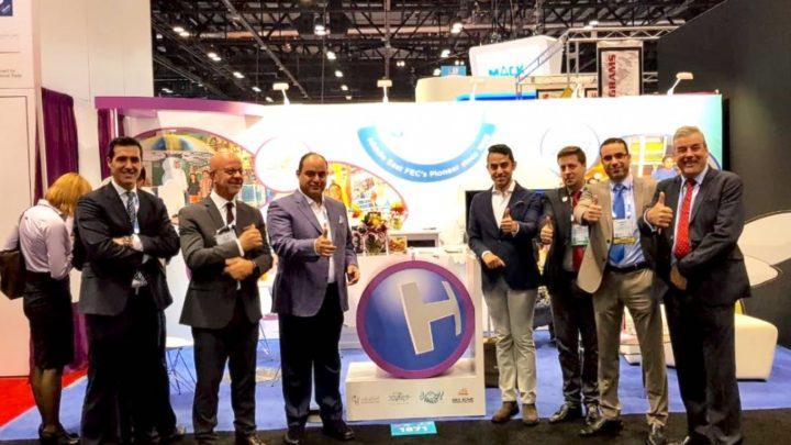 Al-Hokair takes latest entertainment concepts to IAAPA show in Orlando