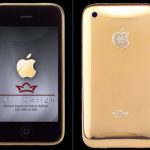 Sayan Design Has Released Blinged iPhone 3G Limited Edition