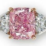 Pink Diamond Sold For Record US$10.8m