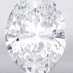 Sotheby's Hong Kong sets a new world record for a white diamond at auction