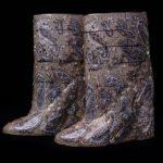 "$3.19 million Worth ""Diamond Boots"" to be Displayed at ADTF"