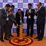 The Inaugural Kolkata Jewelry & Gem Fair (KJGF) Organized by UBM India a Tremendous Success