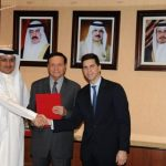Bahrain signs MoU with GIA to convert GPTLB to a World Class Research Center for Natural Pearls