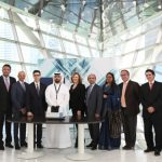GIA's DiamondCheck Machine Installed at Dubai Diamond Exchange