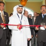 The Inaugural Dubai Global Gem & Jewelry Fair Opens at Atlantis, The Palm Hotel
