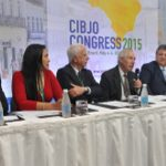 2015 CIBJO Congress closes after three days of fruitful deliberations and the election of a new leadership for the 2015-17 period