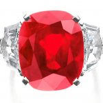 Sunrise Ruby Outperforms Diamond Lots at Sotheby's Geneva May 12, 2015, Jewelry Auctions