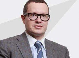 ALROSA PRESIDENT - ANDREY ZHARKOV