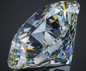 80.59-CARAT, ROUND BRILLIANT-CUT, COLORLESS STAR OF VILUYSK DIAMOND