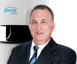 Uzi Levami - CEO Sarine Technologies Ltd.