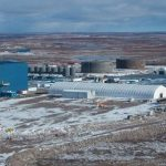 GAHCHO KUÉ COMMENCES COMMERCIAL PRODUCTION AFTER COMPLETION OF PROJECT AHEAD OF SCHEDULE