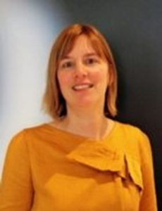 Dr. Katrien de Corte, Research Scientist and Head of Education HRD Antwerp