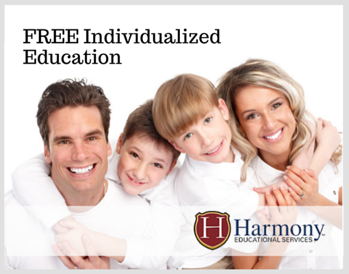 Free Individualized Home Education for Hawaii students