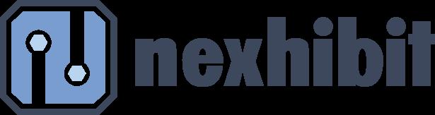 nexhibit logo