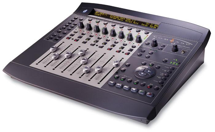 V-Control Pro Control 24 & Pro Control