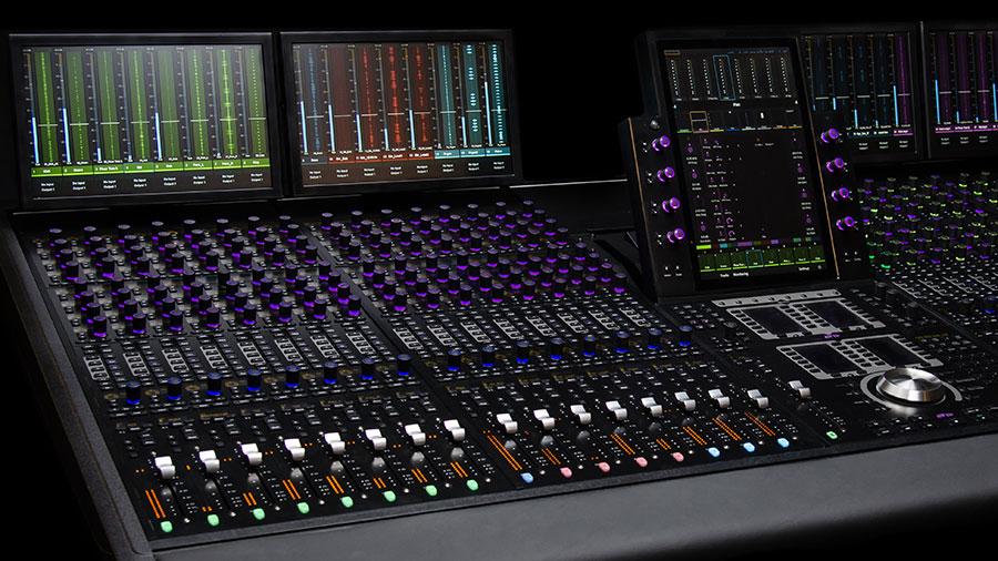 Avid Pro Tools S6