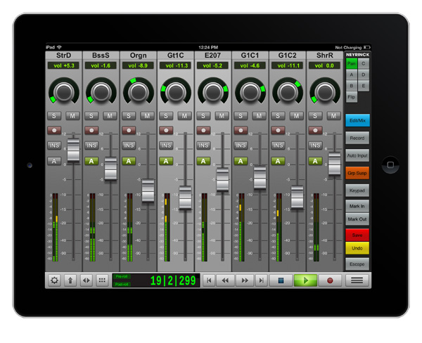 How Does Legacy iPad V-Control Pro 1 Work with the New V-Control Pro 2 System