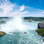 Hornblower Niagara Cruises Voyage to the Falls
