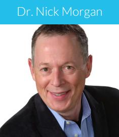 Nick Morgan