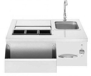 Sinks & Bar