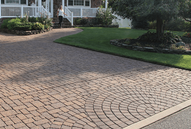 Paver Patterns: Turn your project into a masterpiece