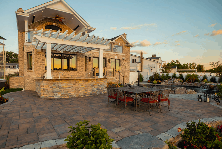 Transform Your Backyard into Paradise