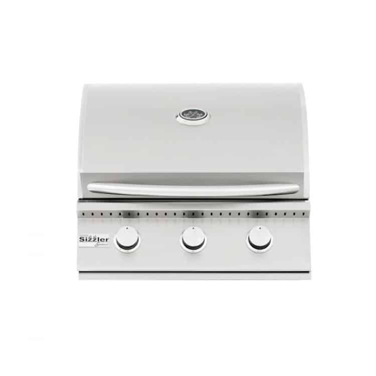 SIZZLER 26″ BUILT-IN GRILL