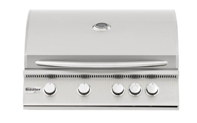 SIZZLER 32″ BUILT-IN GRILL