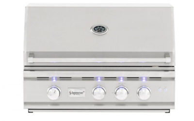 TRL 32″ BUILT-IN GRILL