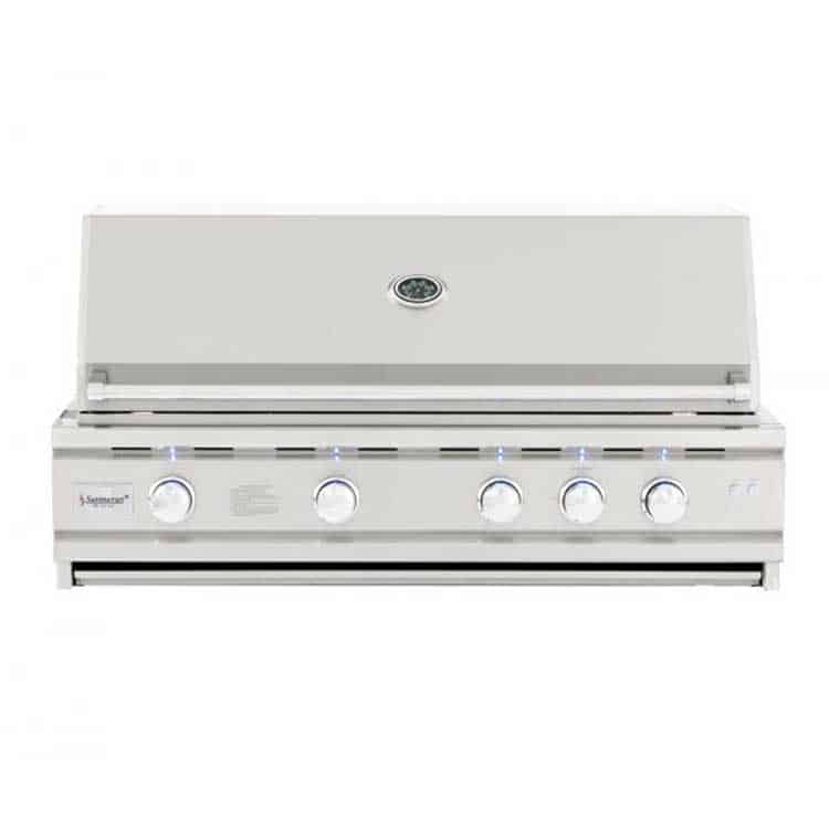 TRL 44″ BUILT-IN GRILL