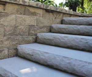 Rockface Steps