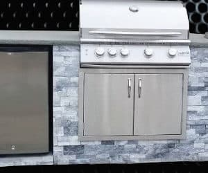 Outdoor Kitchen Packages