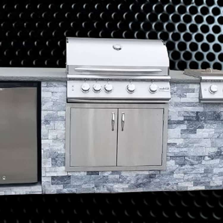 SIZZLER PRO KITCHEN PACKAGE