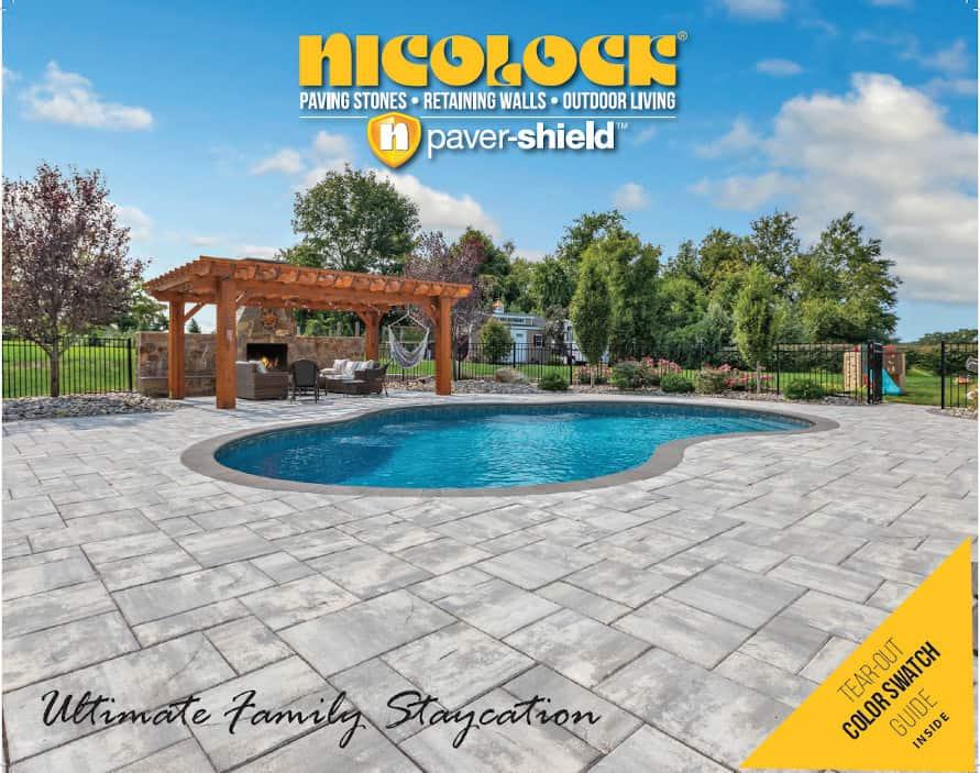 Nicolock Outdoor Living 2020