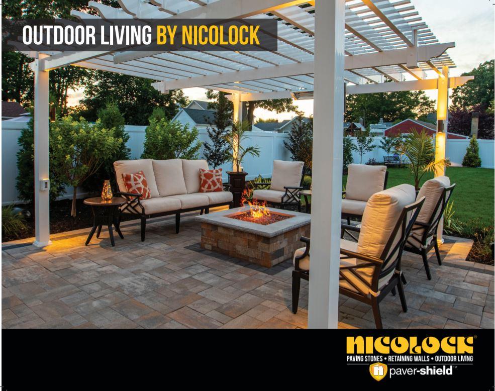 Nicolock Design Guide 2020