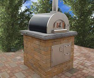 Verona Wood Fired Oven