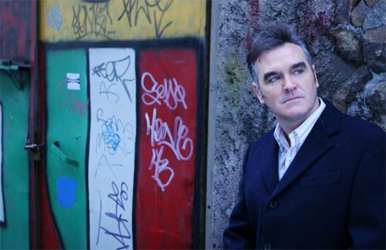 Morrissey Press