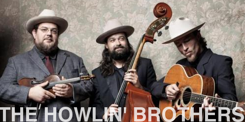 HowlinBrothers