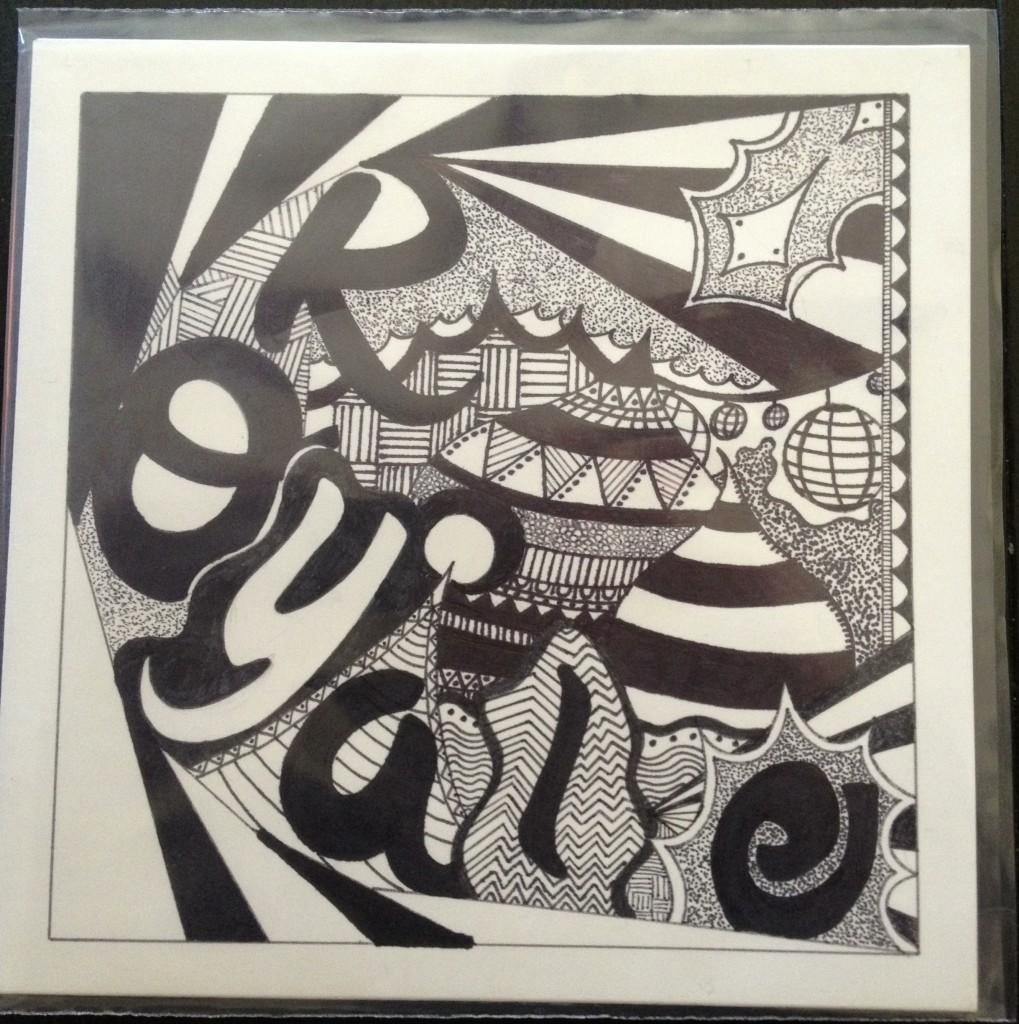 Artwork by Daniel Holland