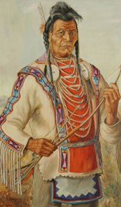 Chief Bird Rattler