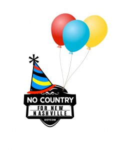NoCountry Happy Birthday