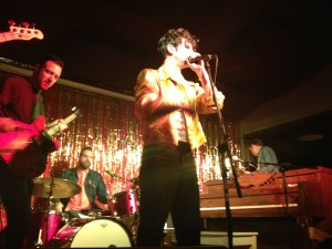low cut connie 1