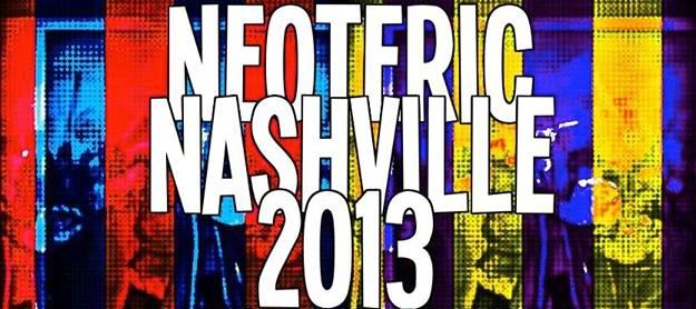 NeotericNashville2013