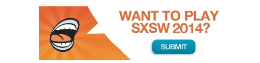 SXSW Submission
