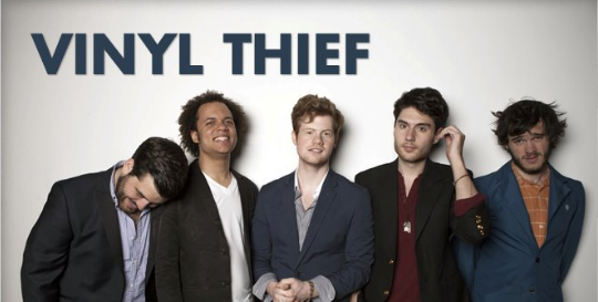 Vinyl Thief